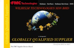 FMC Globally Qualified Supplier